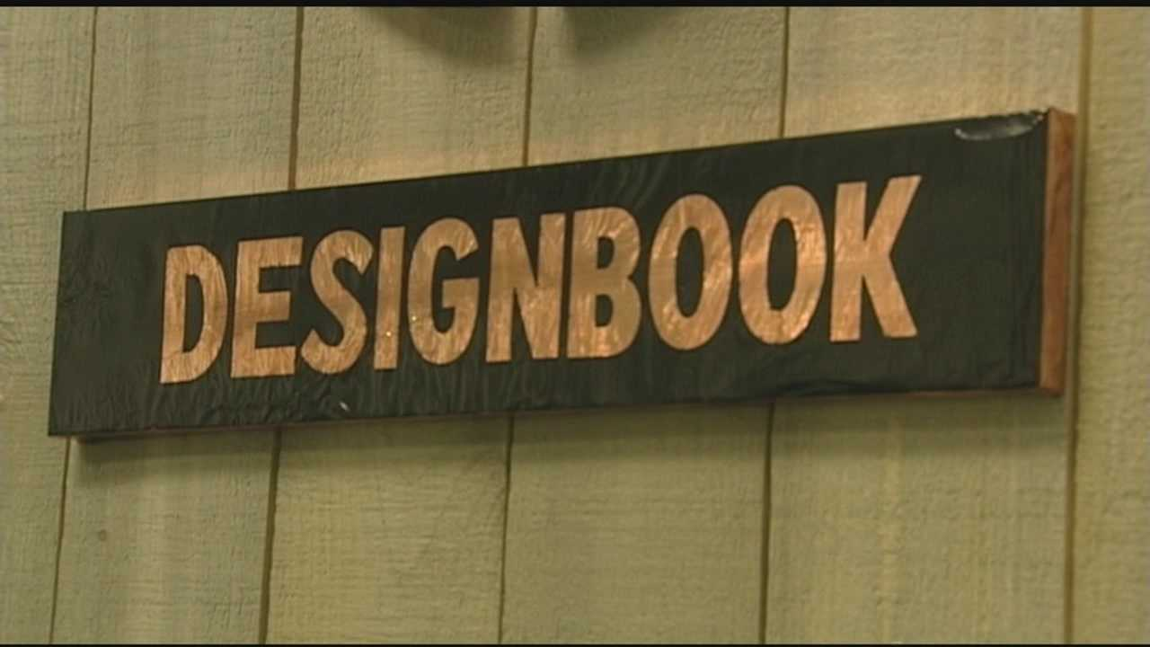 Gov. Peter Shumlin, D-Vermont, sent a letter to Facebook co-founder Mark Zuckerberg, asking Facebook to back off its objections over a trademark application from Designbook.