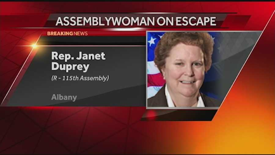 State Rep. Janet Duprey