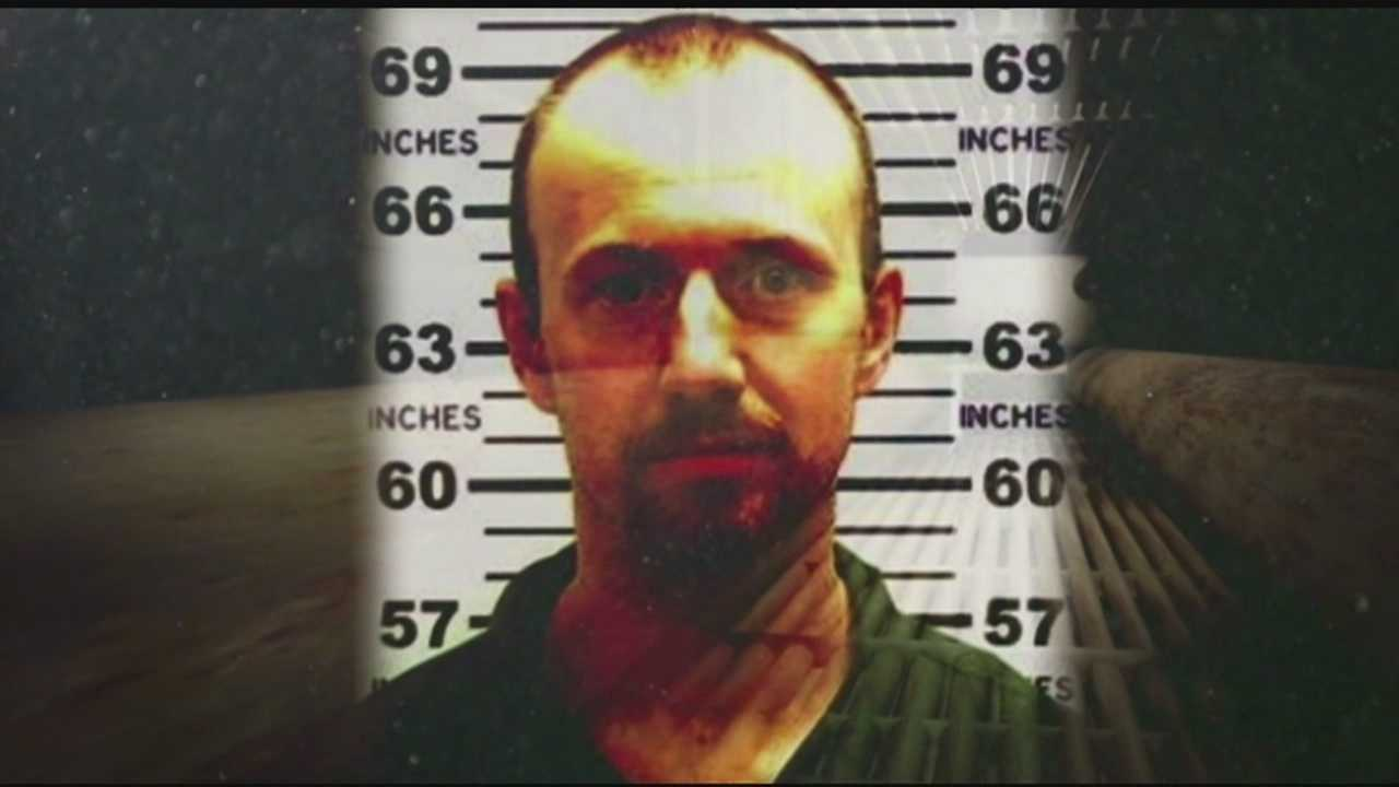 Captured prison escapee, David Sweat, was discharged from the infirmary in a maximum security lockup and moved to a special housing unit. Now he begins a formal disciplinary process.