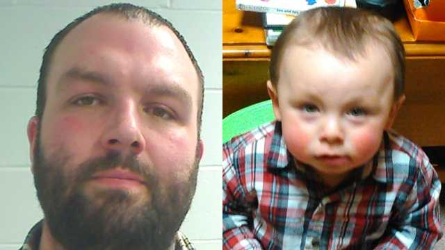 Police have announced they seeking the public's help in tracking down a vehicle after a 1-year-old was abducted from Somersworth on Thursday.