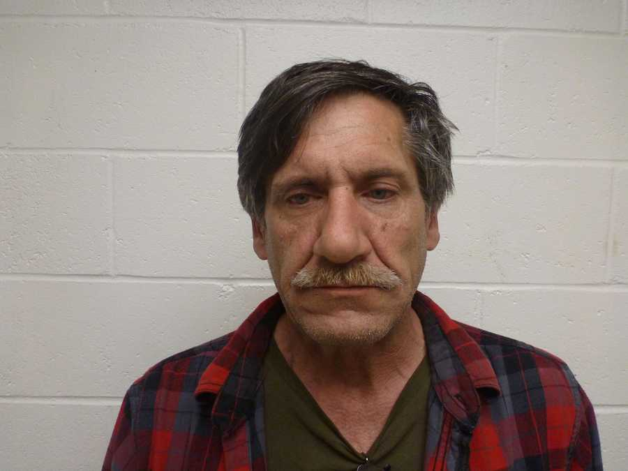 Anthony Coppola, 58, of Unity, was charged with 1 count of sale of a controlled drug, crack cocaine.