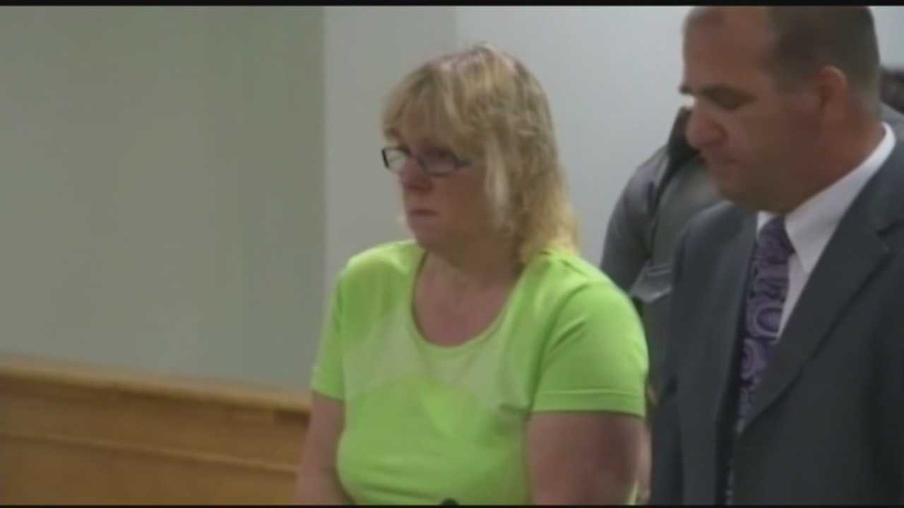 The woman accused of helping two murderers escape from prison will be arraigned on Tuesday.