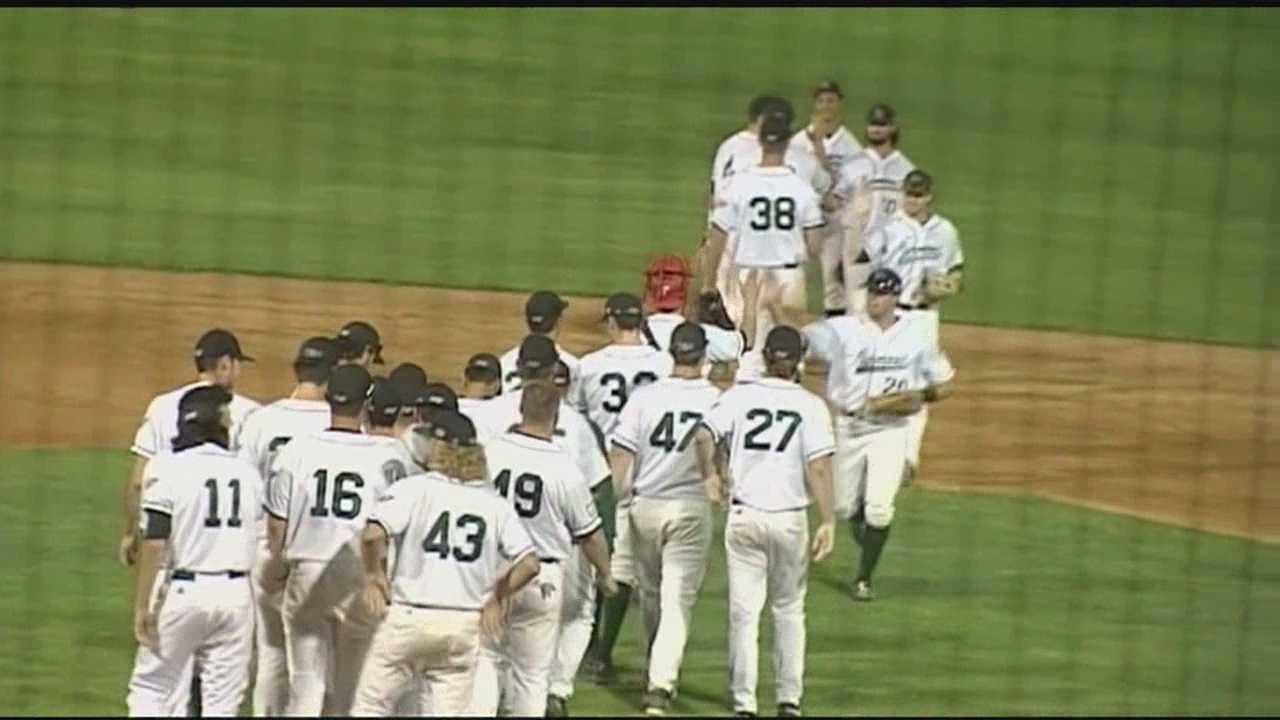 Vermont advances to the NECBL championship round