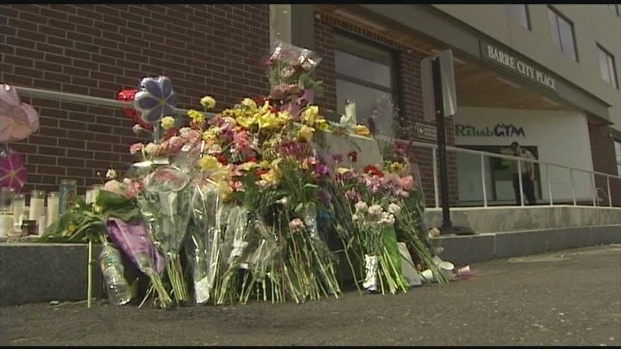 Barre community, relatives, and a governor react to four fatal shootings