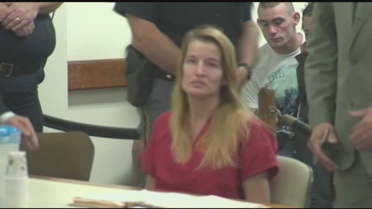Jody Herring, 40, was to be charged with murder in the deaths of her cousins, Rhonda Herring, 48, and Regina Herring, 43, and her aunt, Julie Falzarano, 73.