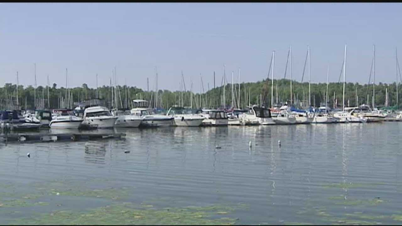 Colchester, Vermont breaks into the rankings as one of the fifty best towns in America in which to live. The rankings come at a time when some concerned about congestion in popular Malletts Bay and think there should be more regulation. Others don't think it would be a good idea to have the town regulate the water.