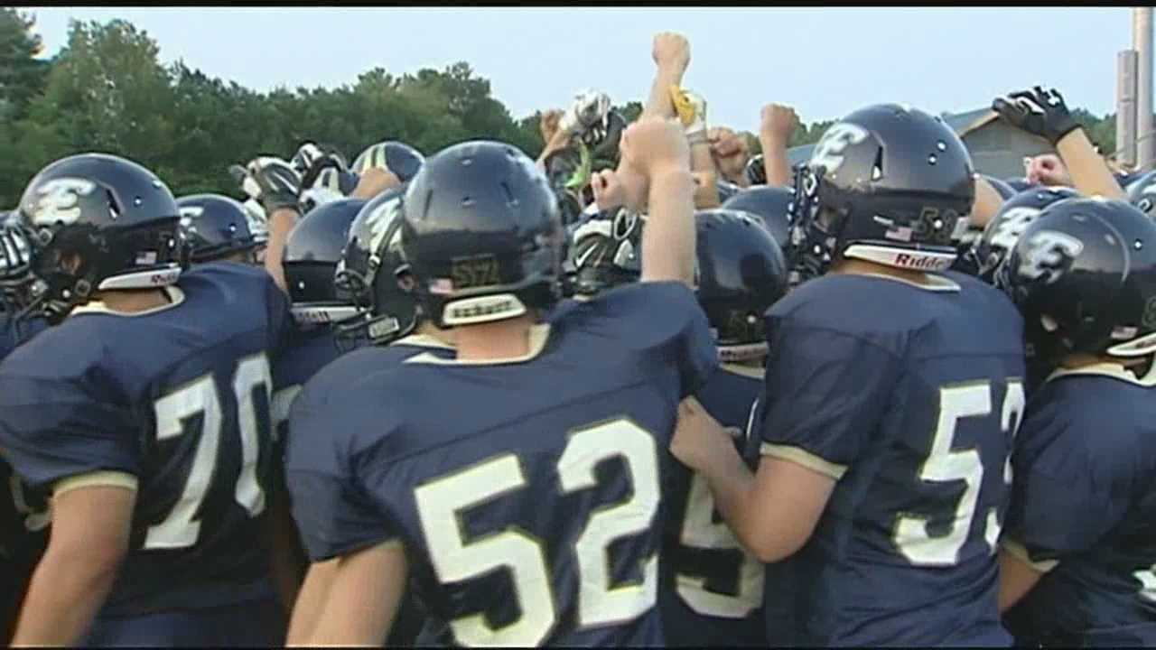 Rice wins 1st D1 game, Colchester holds off Essex
