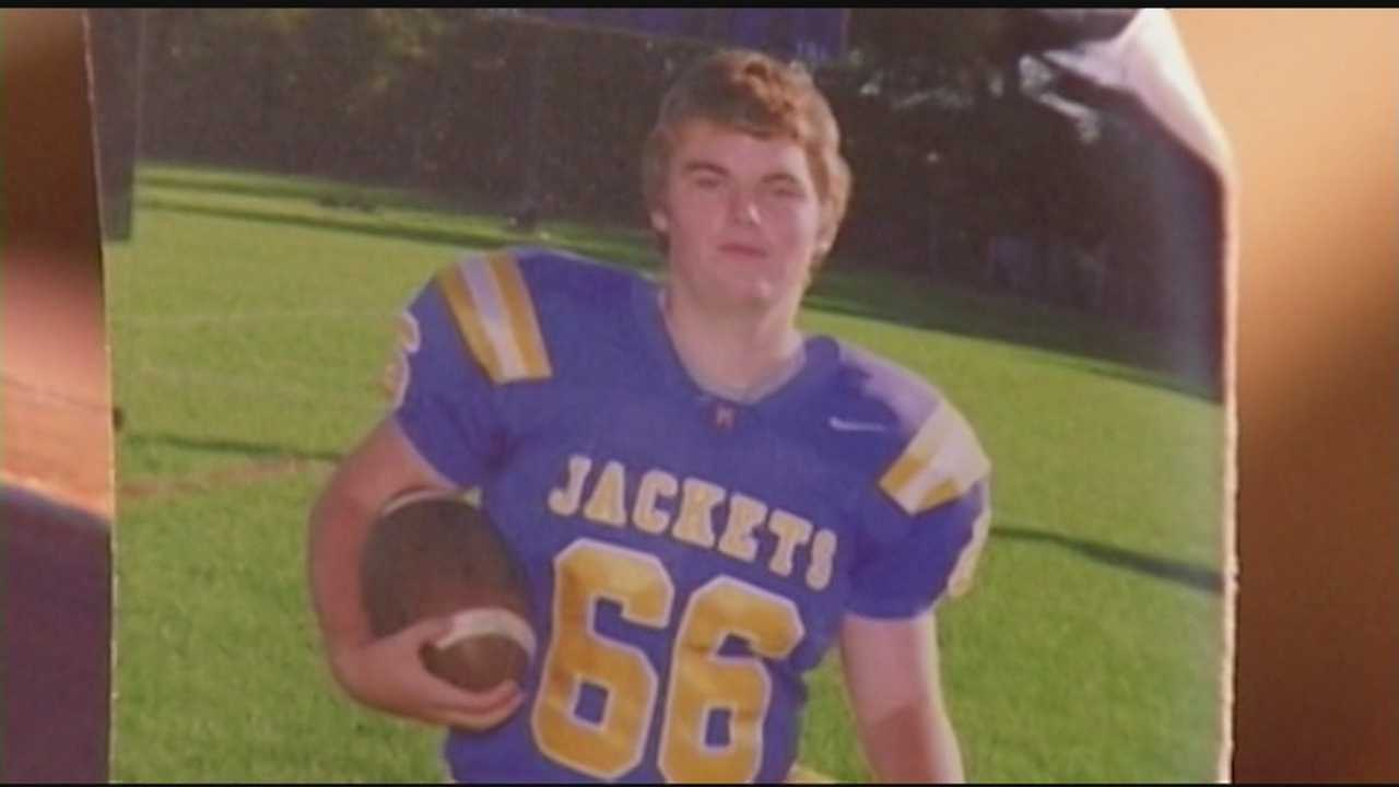 The hazing on the Milton High School football team lead to Jordan Preavy's suicide. Five former players were prosecuted, but the family of the victim says it's not enough. They are now suing the school district.