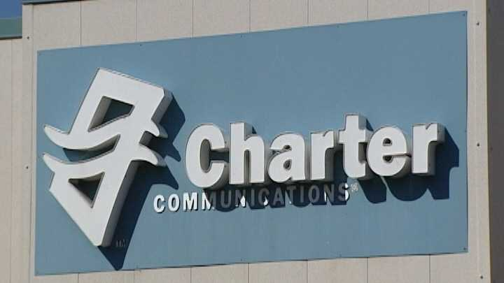 Charter communications subscribers in our region might be experiencing cable outages.