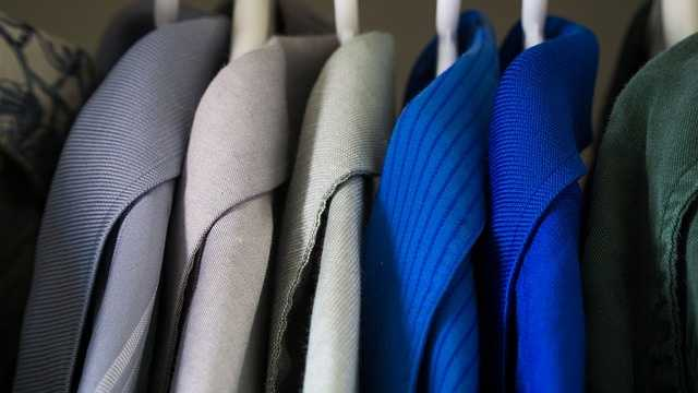 If you overwash your clothes the colors will fade and they will become worn out much quicker. If you have an article of clothing you've worn once and it did not become excessively dirty you can spray it with a linen spray and put it back in your closet. (supercompressor.com)