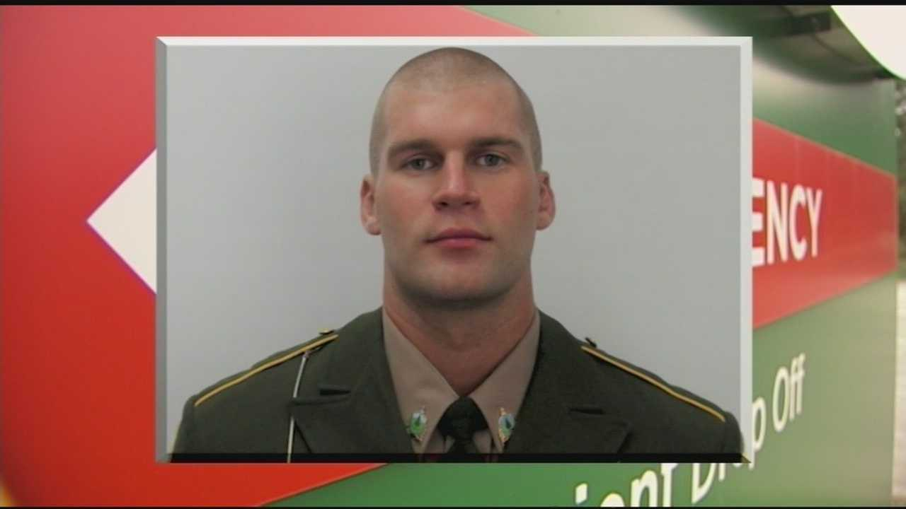The medical examiner concluded heatstroke killed Vermont Trooper Kyle Young during training exercises last week&#x3B; the governor has ordered a state investigation.