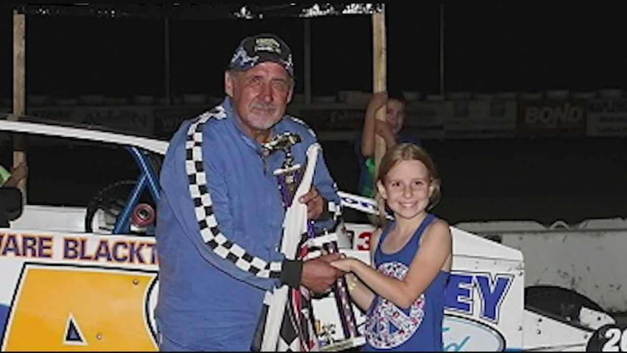 63-year-old Leon Gonyo of Chazy, N.Y. is remembered by Bucko Branham as a 'true competitor' and an 'honest man'. Gonyo died on Saturday after crashing his car at the Devil's Bowl Speedway in West Haven, VT.