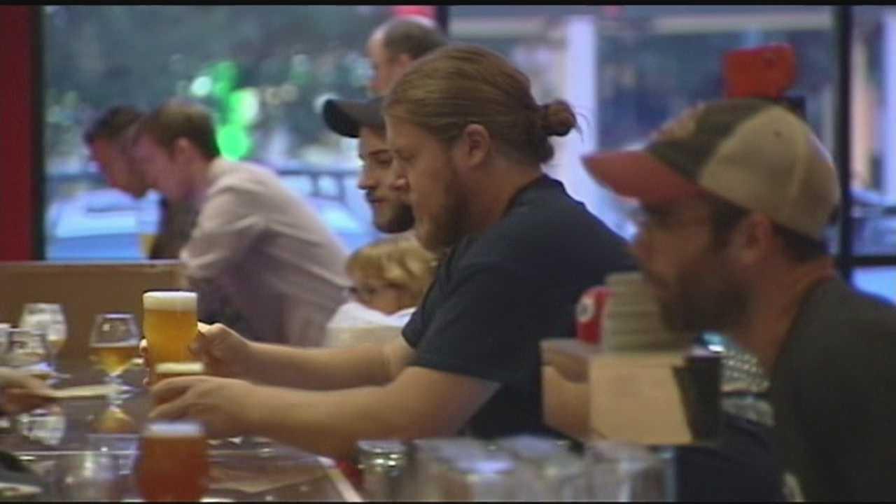 Vermont Beer Week runs thru Sept. 27