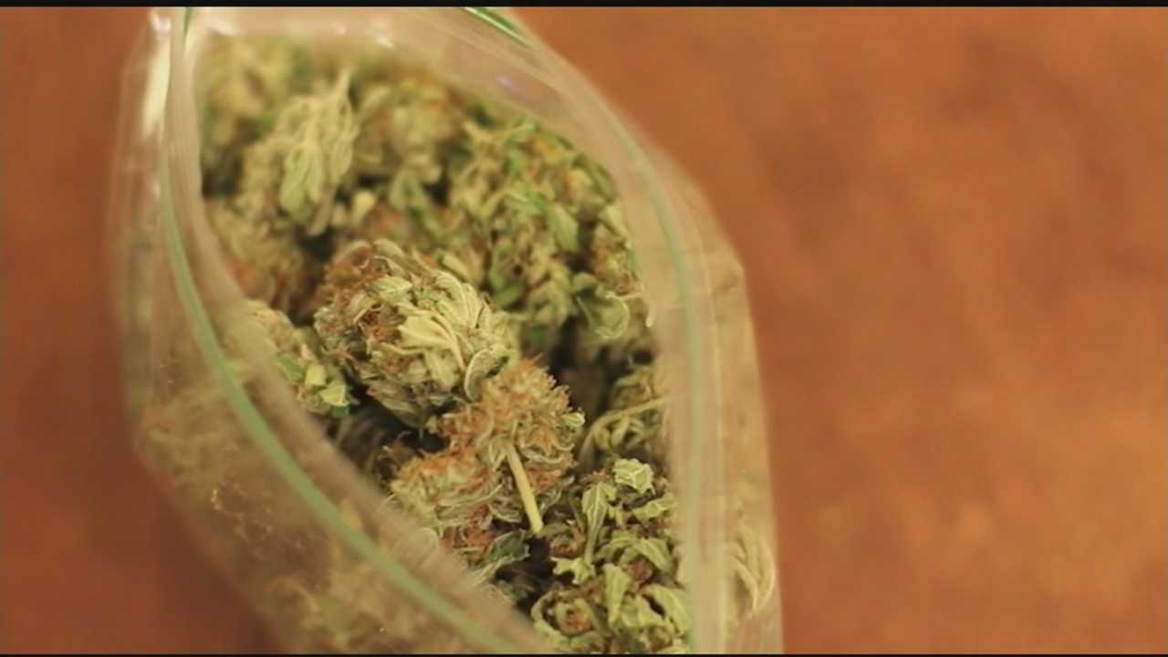 A new poll finds a majority of Vermonters ready to support the legalization and regulation of marijuana for recreational use.