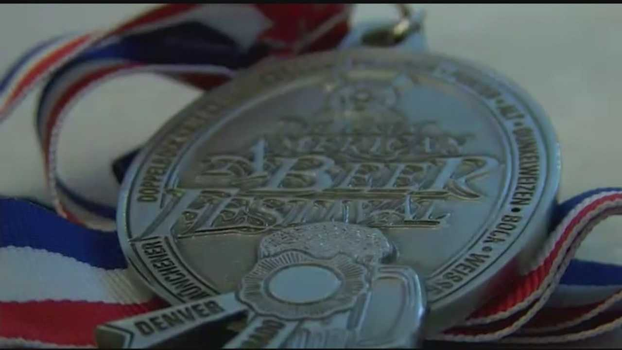 Vermont brewery wins national medal for pilsner