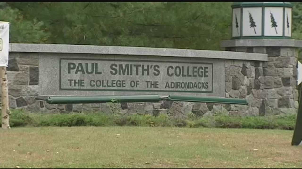 "College officials said New York State Police are investigating a ""statement of implied threat to some members of the Paul Smith's College community""."