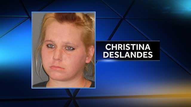 Christina Deslandes