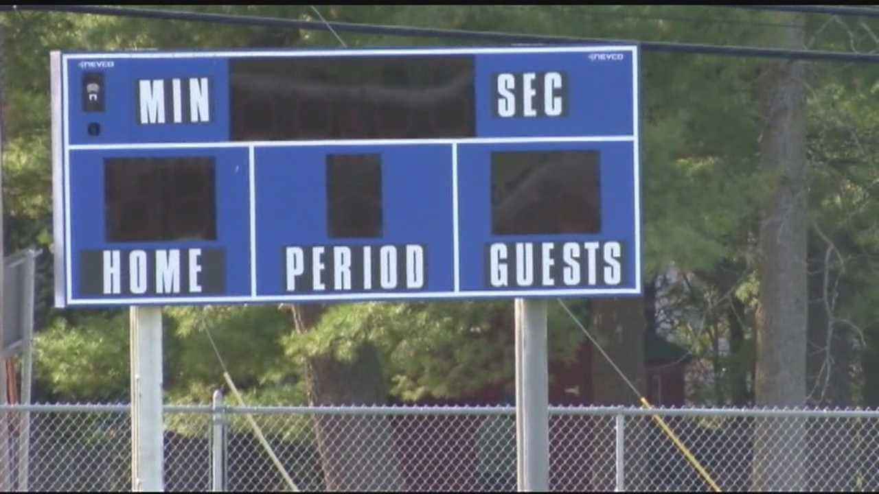 The Peru Central School District is looking into a possible case of hazing involving the Boys' Varsity Soccer Team.