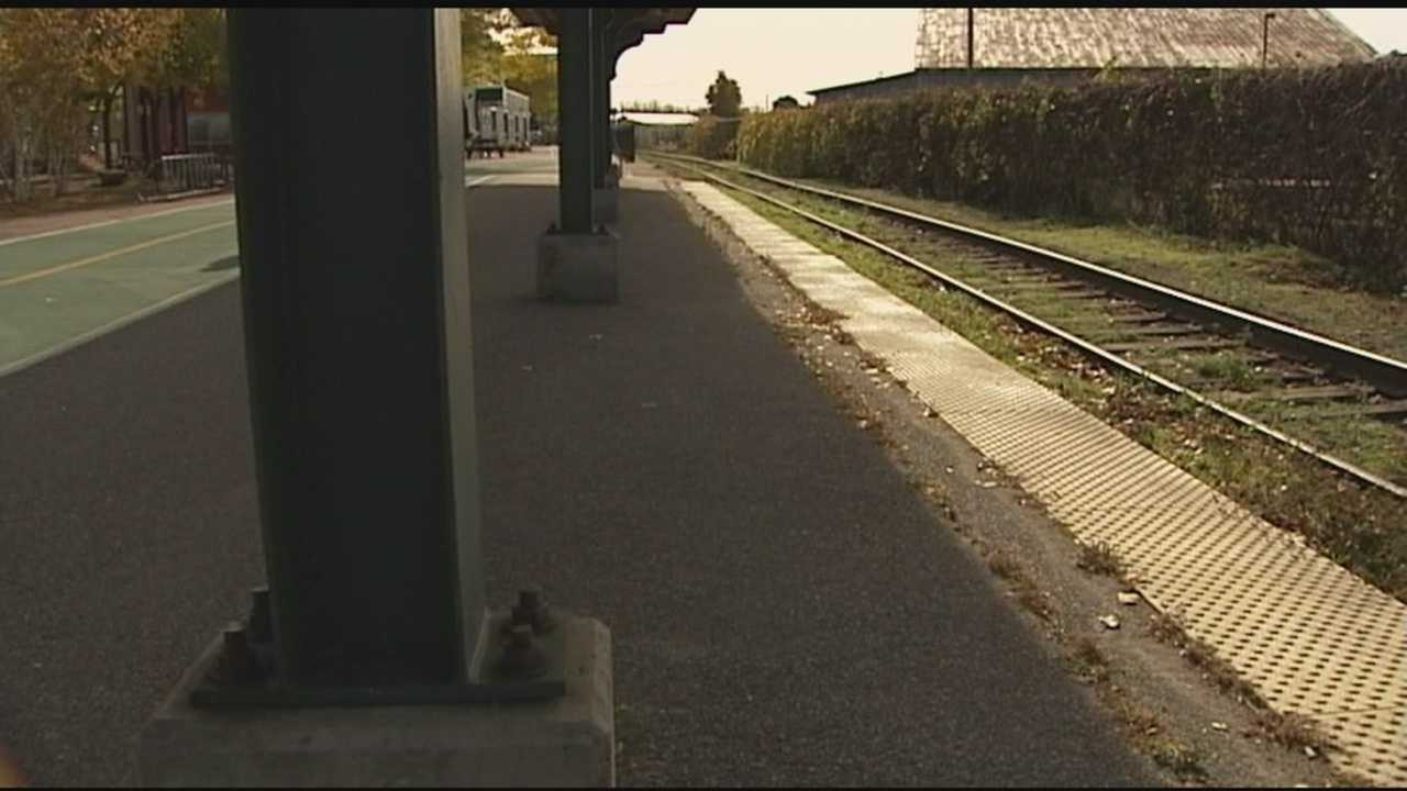 New federal grant allows extension of Amtrak service from Rutland to Burlington, state rail officials say.