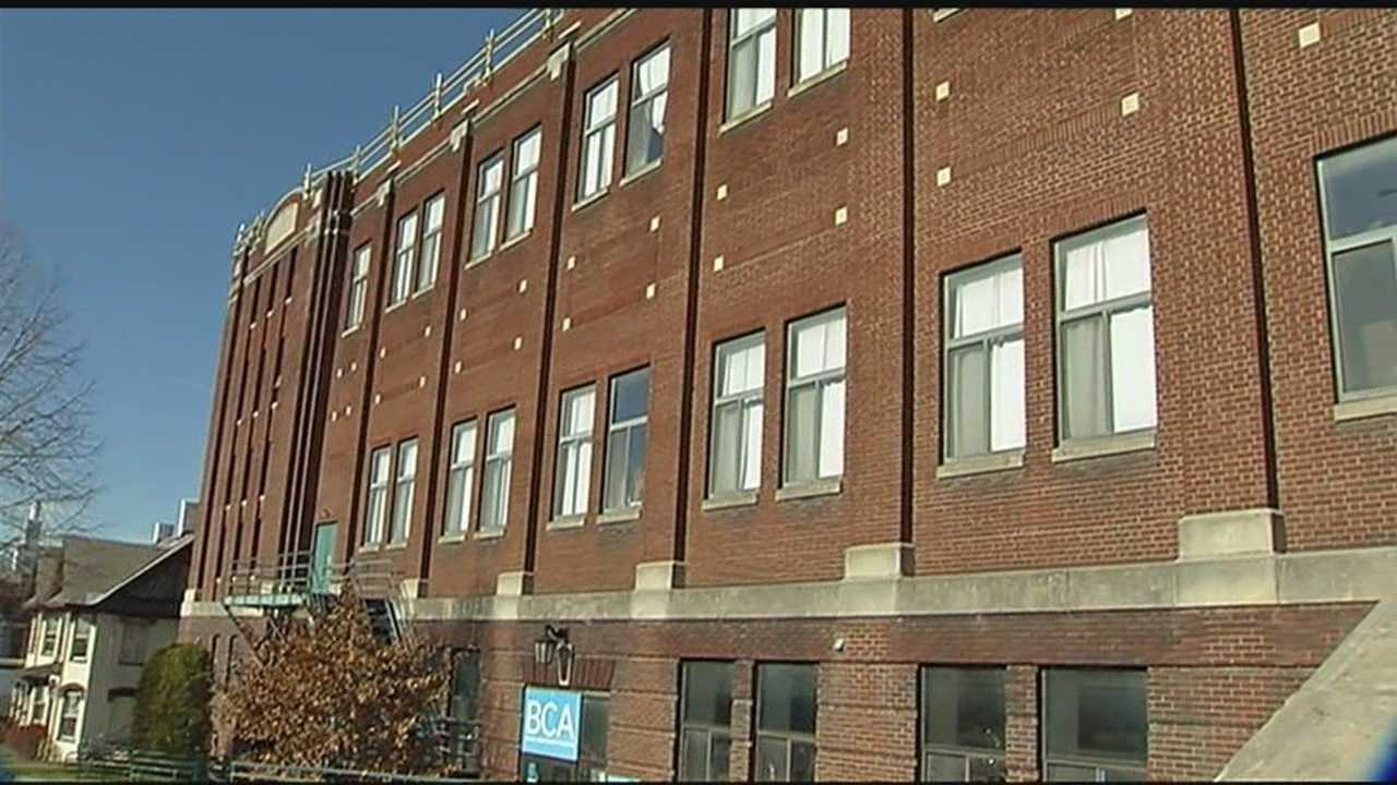 WPTZ's Jack Thurston reports on the repairs needed to fix the crumbling Memorial Auditorium.