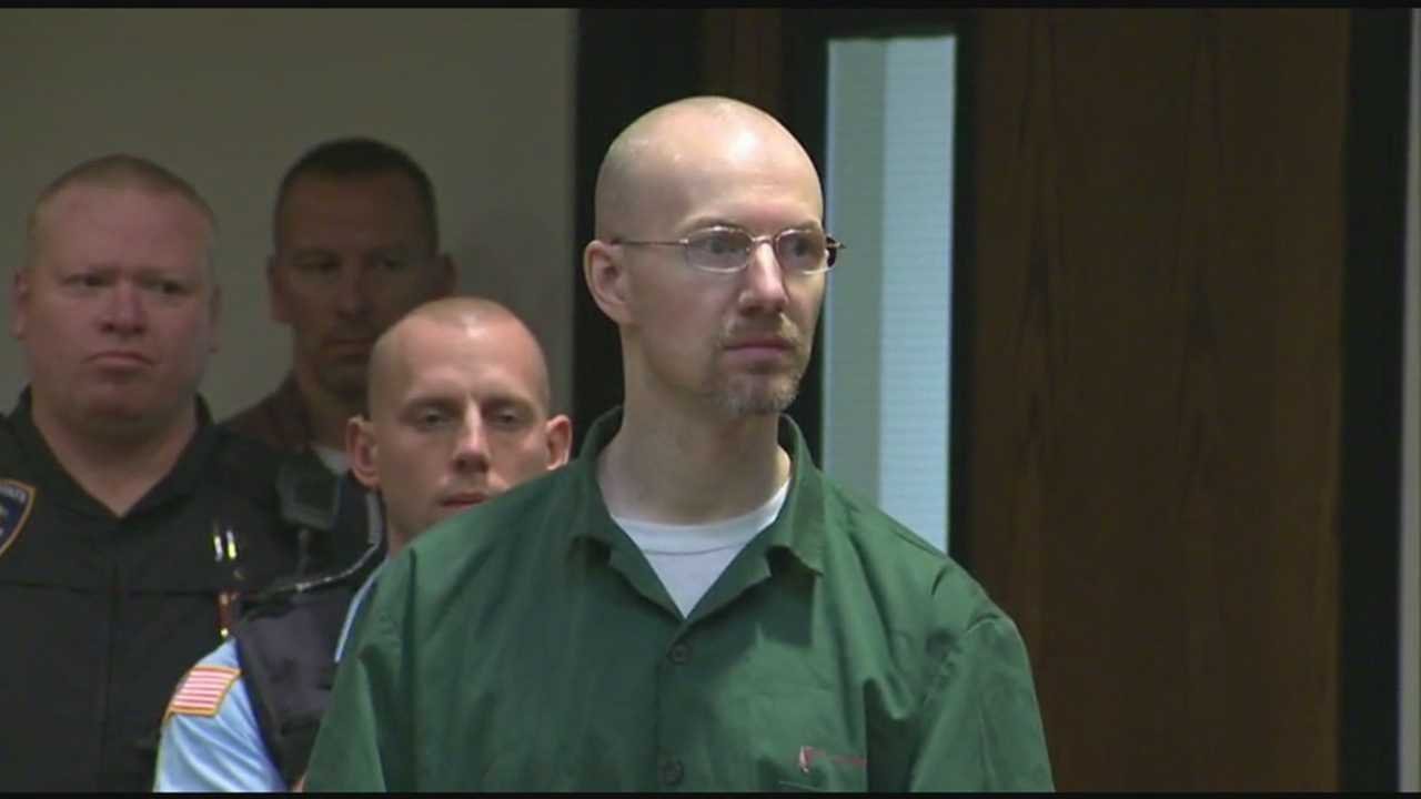 North Country residents said they were not surprised by David Sweat's guilty plea.