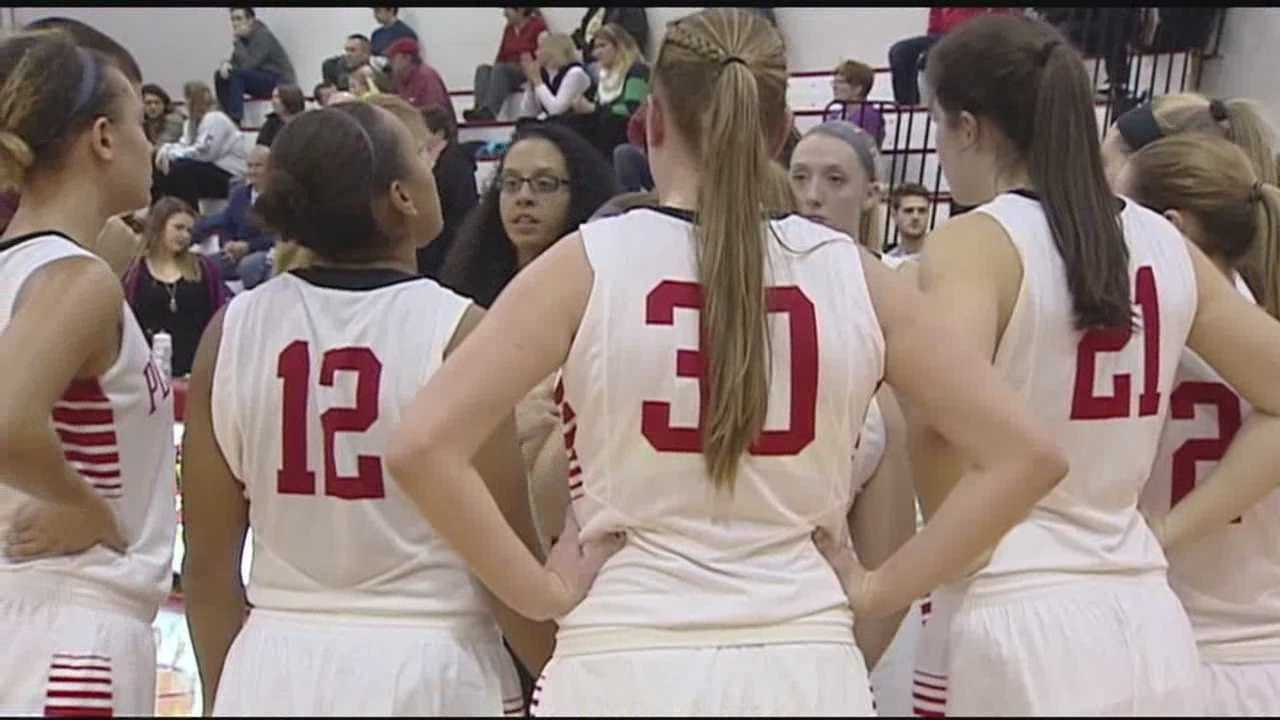 Plattsburgh State, Johnson State, Bowdoin, Clarkson basketball highlights