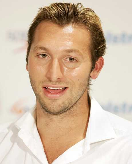 Australian Swimmer Ian Thorpe, known as the Thorpedo, takes home five medals at the 2000 Sydney Summer Olympics.