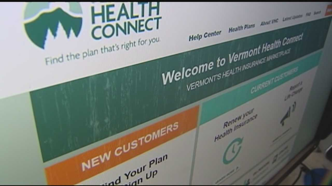 State auditor details findings in new report on Vermont Health Connect