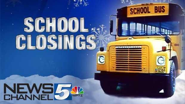 branded school closings