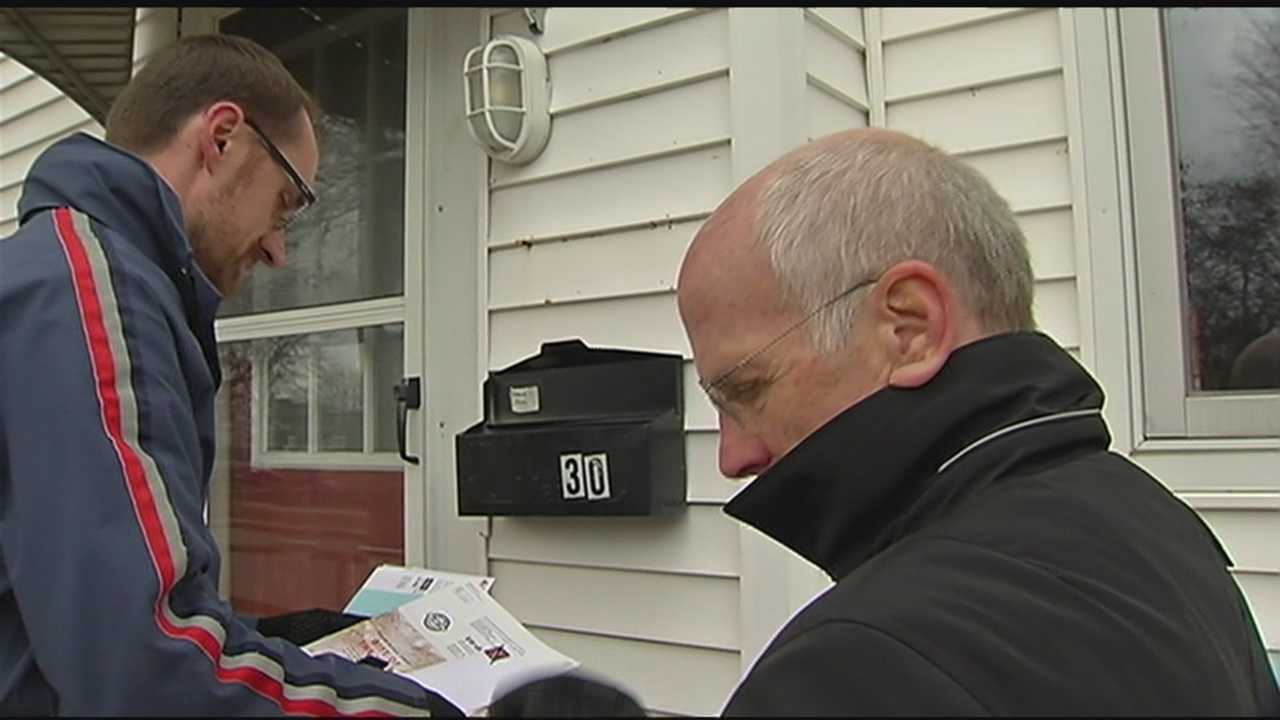 Rep. Peter Welch is promising to fight further efforts in Congress to reform the postal service, which he says has stabilized its finances and should retain Saturday mail delivery.