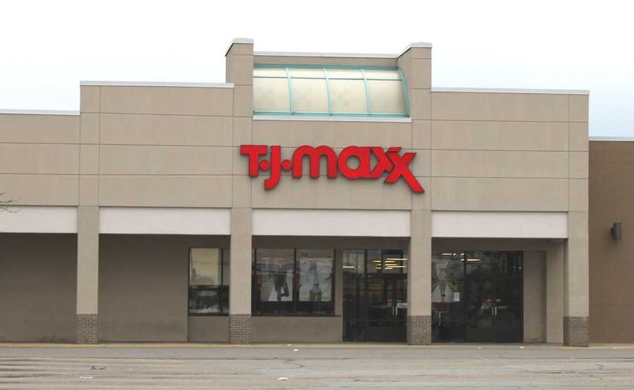 T J Maxx --Jan. 23 for purchases Oct. 18 - Dec. 24. ThIs retailer posted clear in-store signs about their extended holiday return policy.