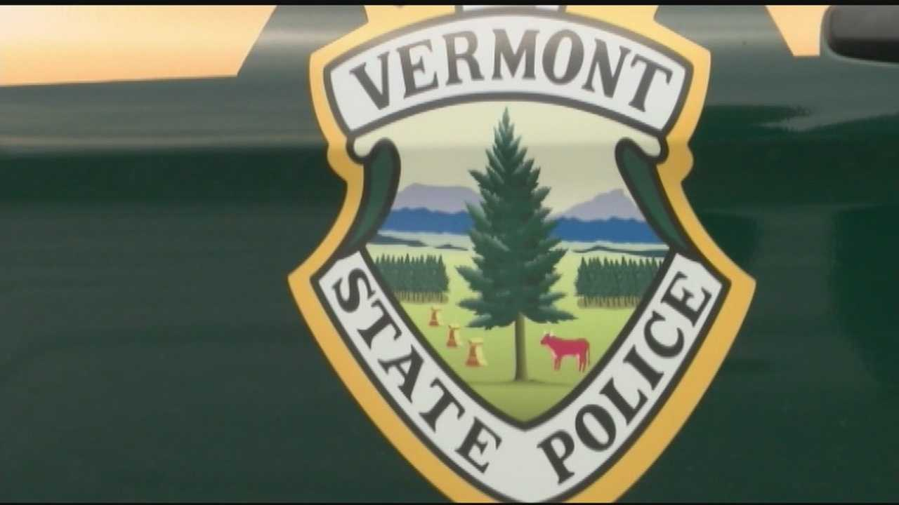 VSP reminds drivers to slow down in winter weather