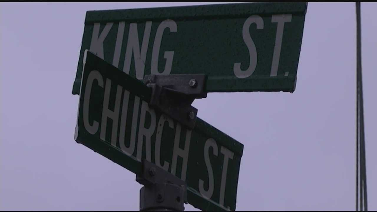 A shooting overnight on lower Church  Street left one man dead and police right now searching for his killer. Just last weekend a separate incident occurred on the same block. A man was threatening to shoot people outside of the Zen Lounge after being kicked out of the bar. Now residents that live nearby are left feeling uneasy. WPTZ's Keele Smith caught up with some of those neighbors today.