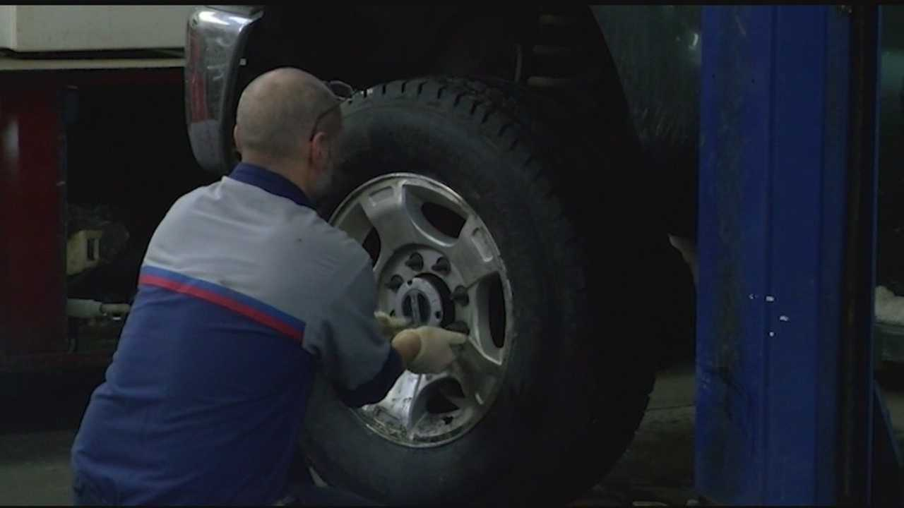 With icy road conditions, many know a good set of snow tires can get you through the wintry blast. But why have some experts said this year some drivers may have put off - or written off - the idea of snow tires? Here are some tips on how to stay safe for the next storm now that a white winter has hit the Green Mountain State.