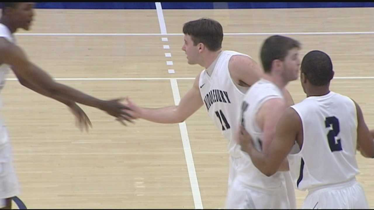 Panthers beat Southern VT for 11th time