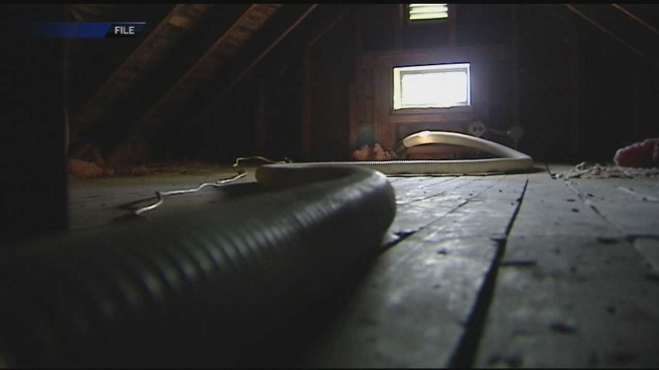 The USDA will award $46M to help Vermonters save on energy bills, and almost anything goes.