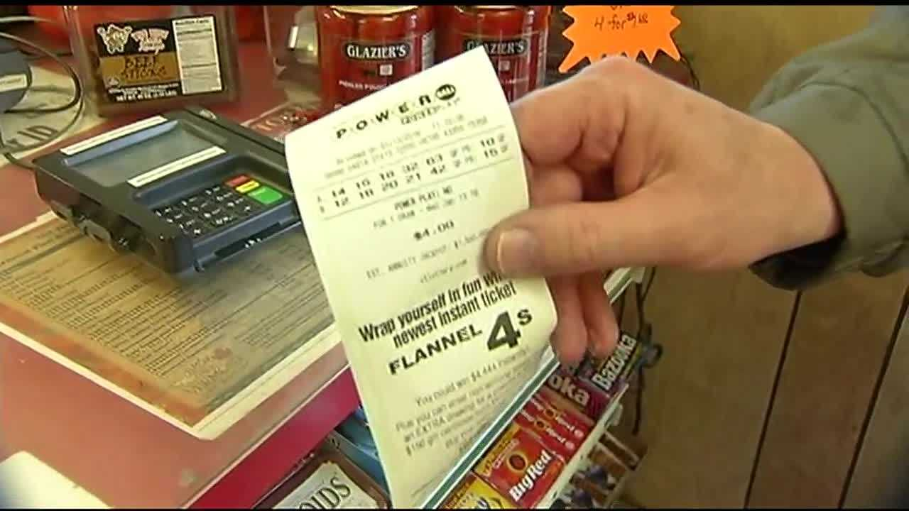 In advance of Wednesday night's record $1.5 billion Powerball jackpot, several Vermont Lottery retailers located near the Canadian border said they have been seeing an uptick in sales to Canadian customers.