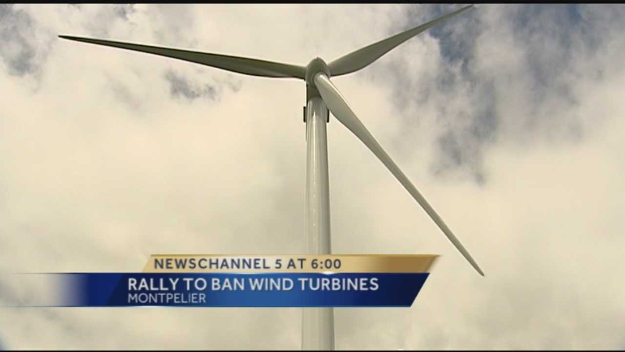 Citizens Push Change to Vermont's Wind Turbine Siting Law
