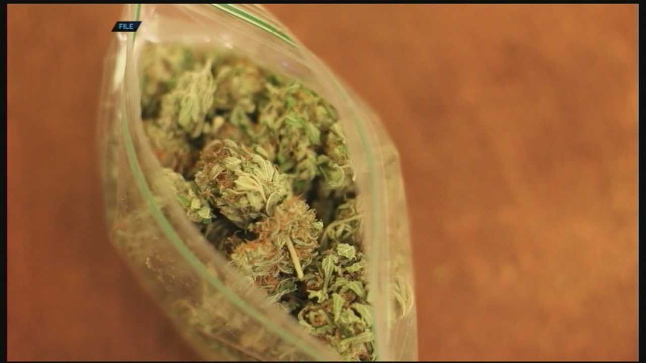 State regulator shares possible financial implications of legal pot