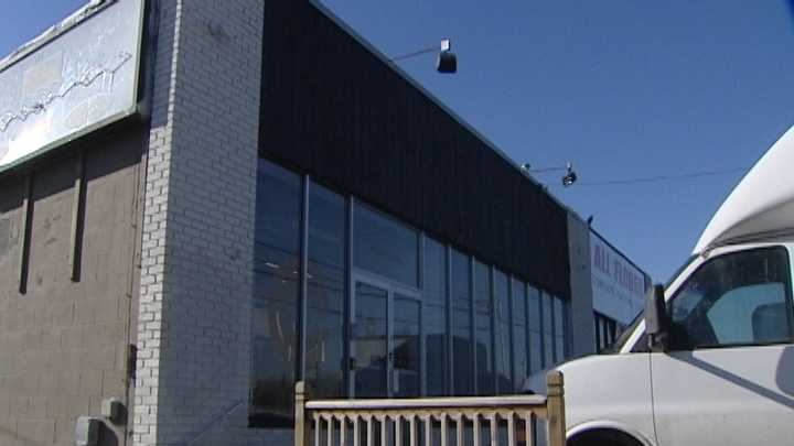 Columbia Care's medical marijuana facility is set to open on Route 3 in Plattsburgh, but officials said marijuana won't be produced at the North Country location.