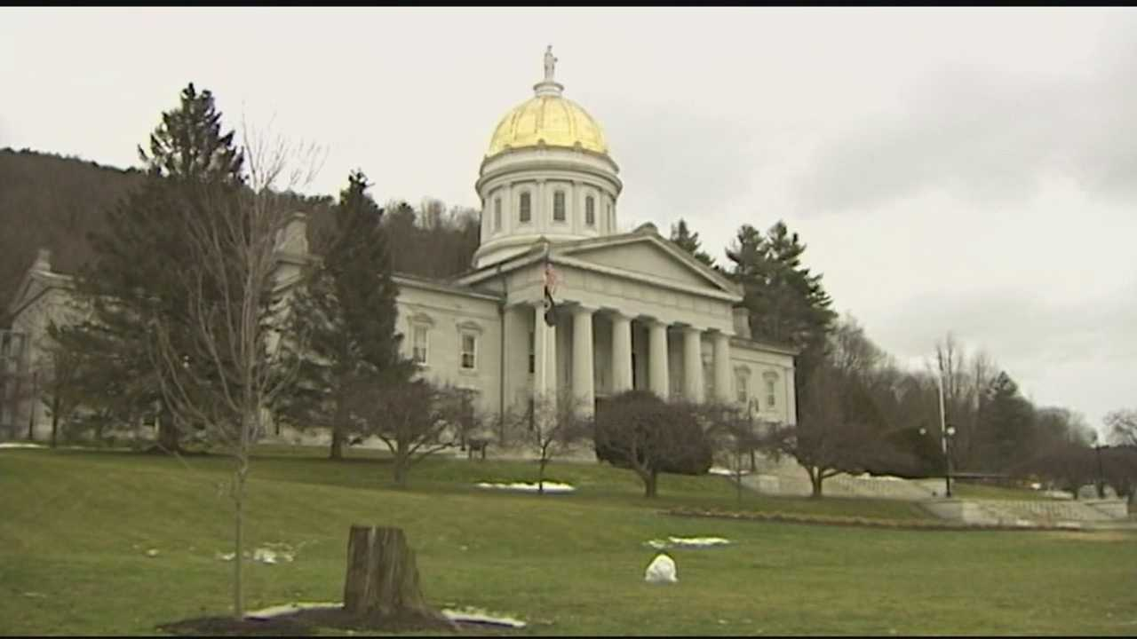 Senate leaders in Montpelier say they're pushing to complete work on a bill to allow recreational marjiuana within two weeks and send it over to the      House, but key questions must still be worked out.