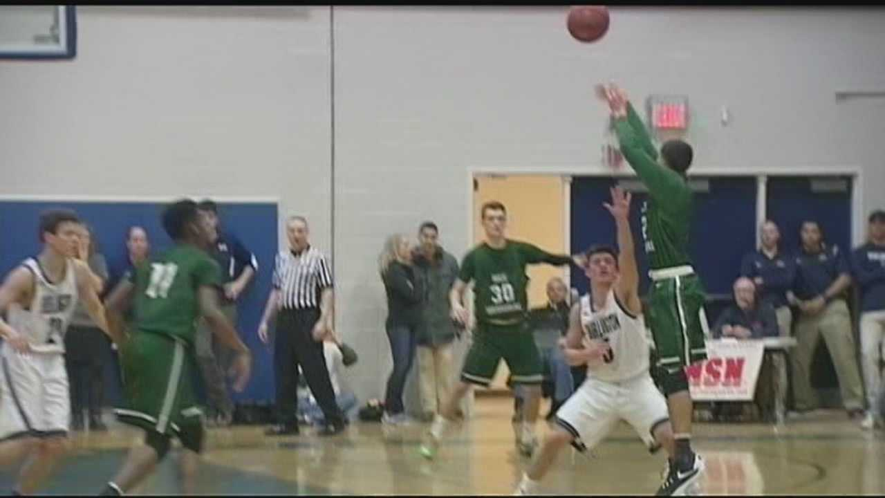 WPTZ features buzzer beating shots