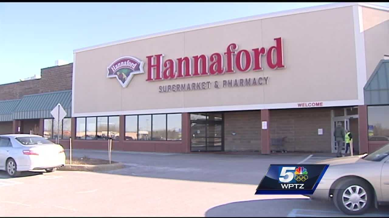 Hannaford supermarket will likely open Hannaford to-go in Plattsburgh.