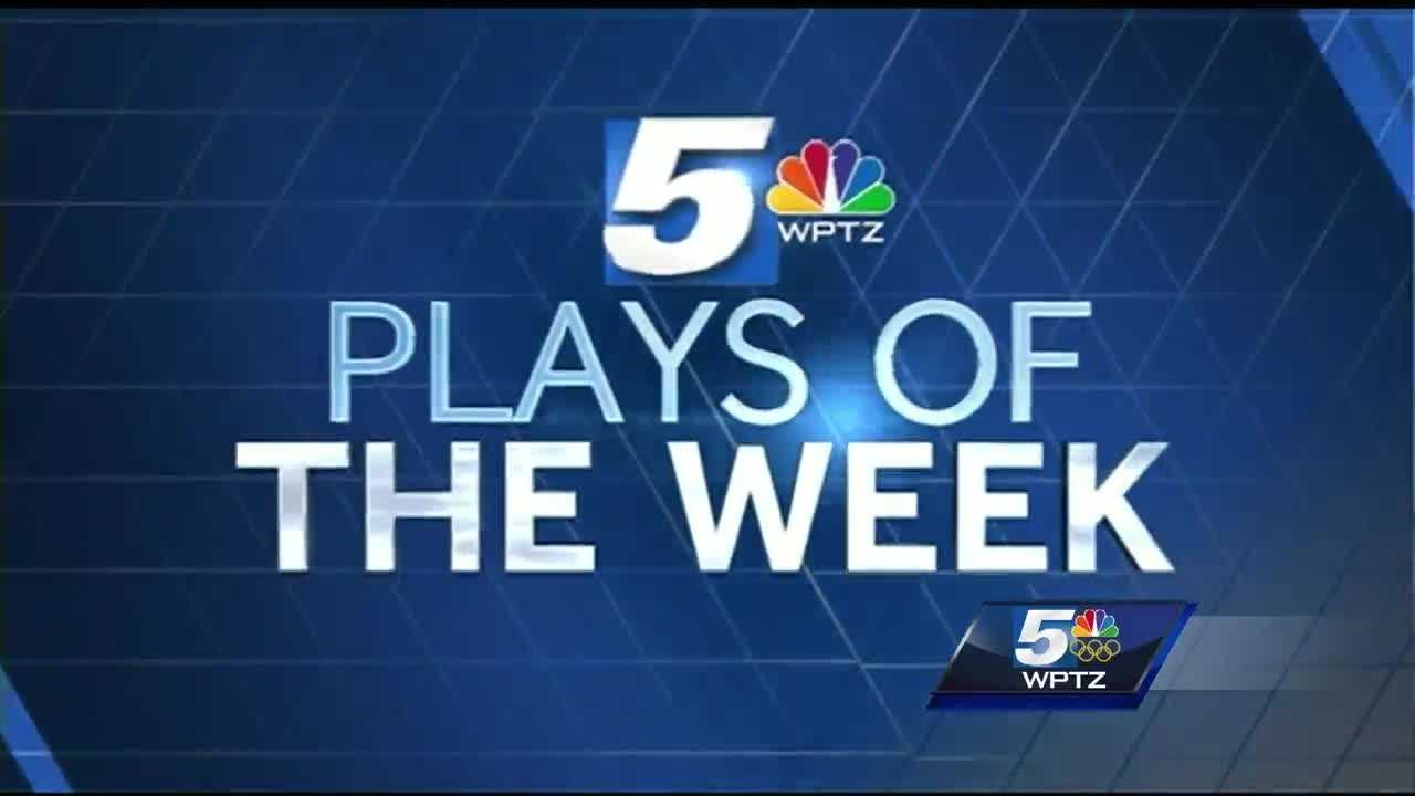 Vote for the WPTZ Play of the Week