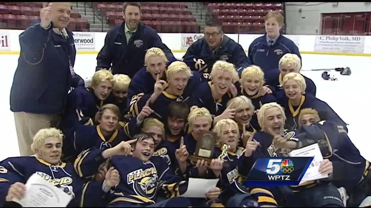 Section 7 Boys Hockey Championship
