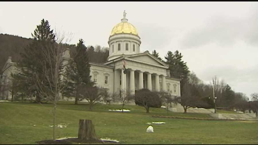 Montpelier is the smallest state capital in the U.S.