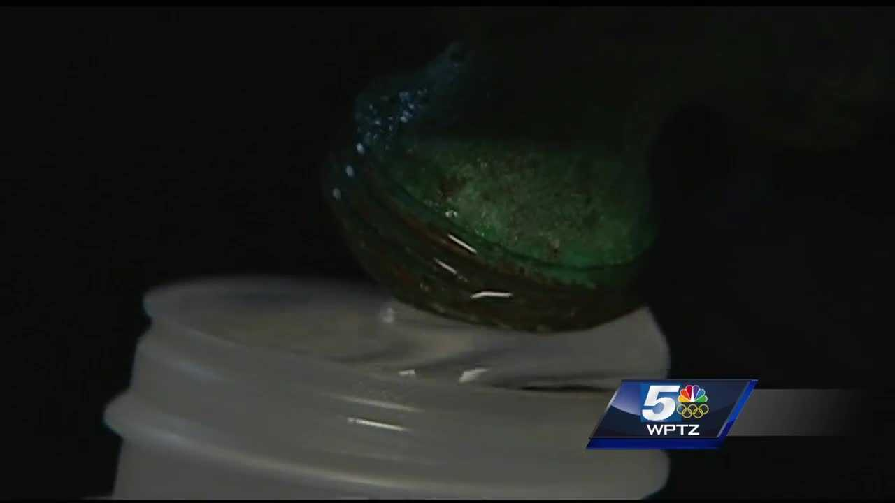 North Bennington residents are on edge after learning that some wells have been contaminated with a toxic chemical.