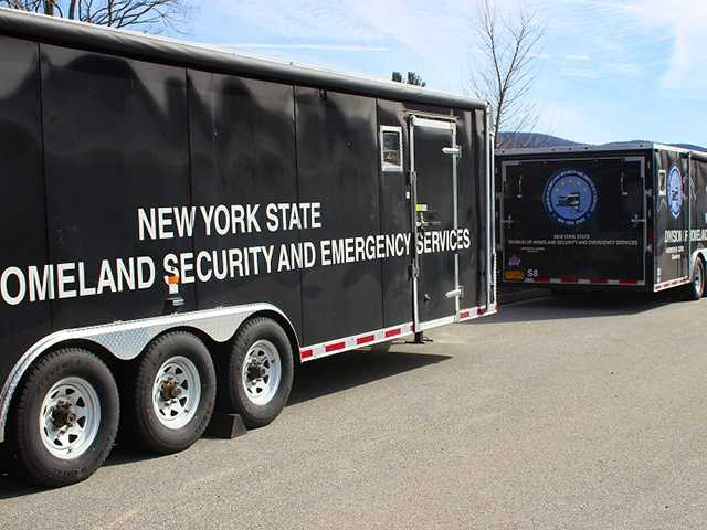 Cuomo declared the area a state Superfund site, which means there will be a state-mandated cleanup and investigation of the companies that might be responsible for polluting the water supply.