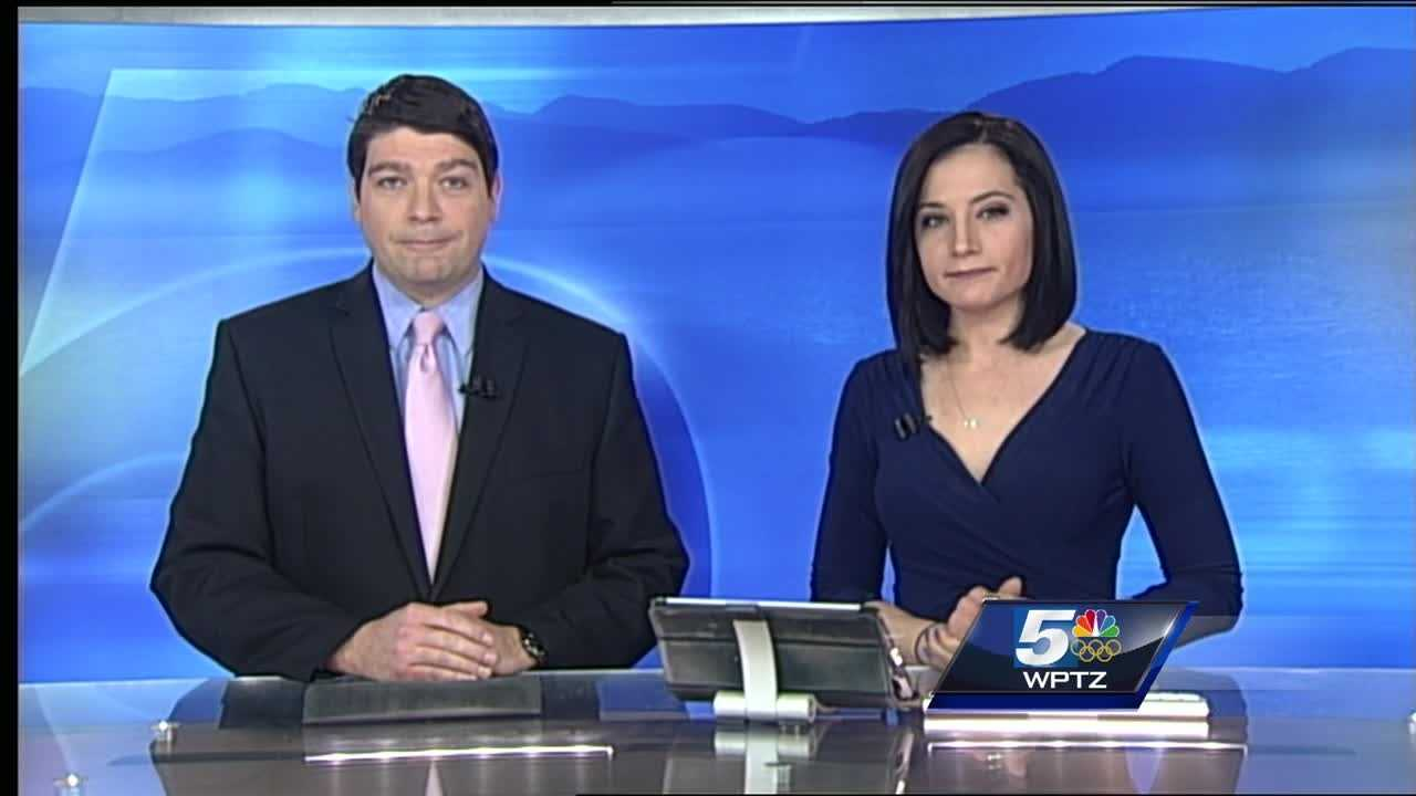 David Schneider and Vanessa Misciagna have the latest local headlines for Tuesday, March 22