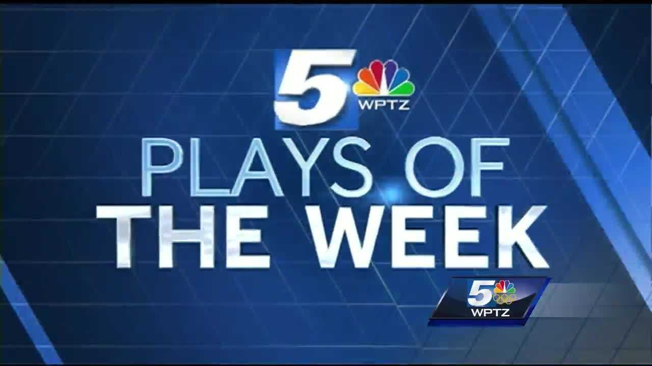 Vote for the WPTZ Top Plays